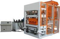 Sell semi-automatic  cement brick making machine