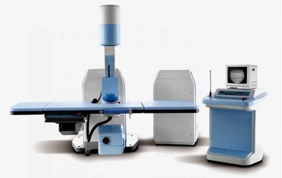 lithotripter machine