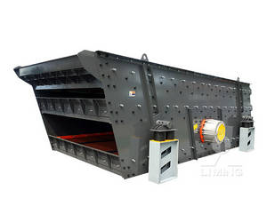 Wholesale vibrating screen: S5X Series Circular Vibrating Screen Price - Pictures