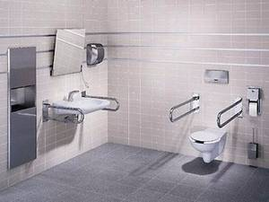 Wholesale grab rails: Contemporary Assist Grab Bar of Stainless with Best Quality
