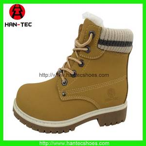 Wholesale fashion shoes: Warm Boots and Fashion Shoes and Genuine Leather Audlt High Cut Footwear From China Factory