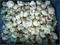 Sell IQF CAULIFLOWER