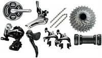 Sell SRM SHIMANO DURA-ACE Di2 9070 11 SPEED GROUPSET POWER METER