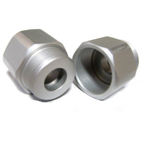 Pipe Fittings: Sell quick thread coupling
