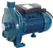 CPM centrifugal pump