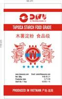 Sell native tapioca starch, alpha tapioca starch