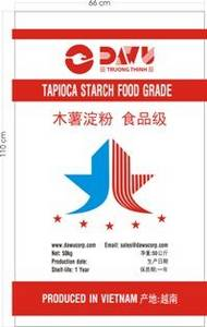 Wholesale Other Agriculture Products: Tapioca Starch (Native and Alpha Starch)