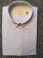 Fashion Cotton High Quality Men's Casual Shirt