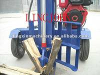 32 Ton Log Splitter