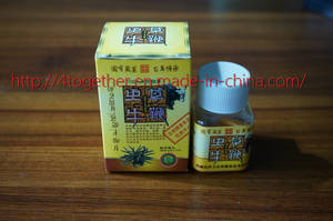 Wholesale chinese medicine: Chinese Herbal Sex Medicine Caterpillar Fungus& Bullwhip for Male