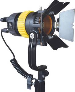 Wholesale led spotlight: 50w 80w Photography Video Studio LED Spotlight