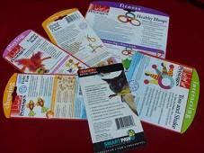 garment tag: Sell garment tag,swing tag,paper card,color printed card