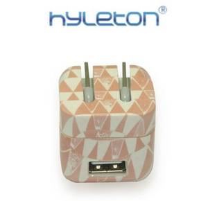 Wholesale mobile phones charger: ETL Approved 5V 1A USB Mobile Phone Chargers, Input 110V-240V AC 0.3A,50/60HZ
