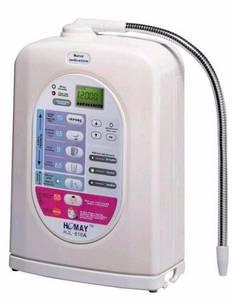 Wholesale alkaline water ionizer: Alkaline Water Ionizer