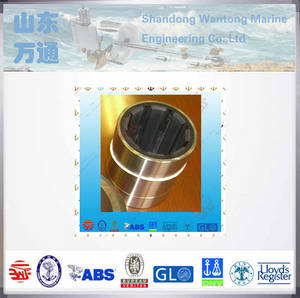 Wholesale marine lubricant: Naval Water-Lubricated for Cutless Brass Rubber Bearings