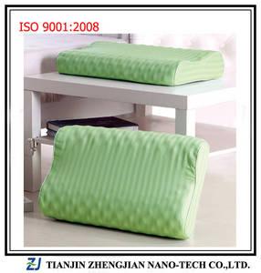 Wholesale memory foam pillow: Hot Sales B Shape Memory Foam Massage Magnetic Pillow