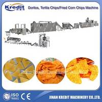 Sell Corn Doritos Snack Food Fryer Machine