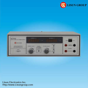 Wholesale Other Power Supply Units: Lisun DC3005 Designed According To Customer's Request DC Variable Power Supply Design