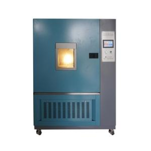 Wholesale humidity test chamber: GDJS-*B High & Low Temperature Humidity Chamber for Electrical Home Use Device Test Meets Standards