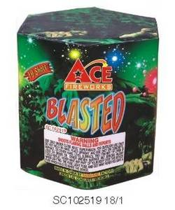 Wholesale fireworks: Cakes Fireworks