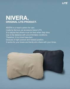 Wholesale neck cushion: Car Interior Accessory - Head Cushion