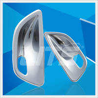 Car Interior Chrome Molding Accessory -Indoor Handle