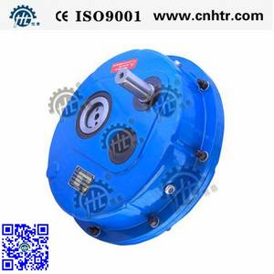 Wholesale speed reducer: HXG Shaft Mounted Speed Reducer for Belt Conveyor Machine