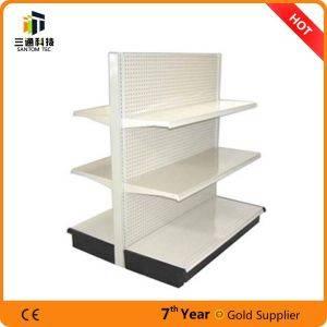 Wholesale supermarket display shelving: Supermarket Gondola Display Shelving&Rack