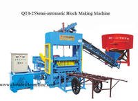 Sell Block Making Machine
