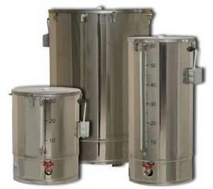 Wholesale drink: Purified Water Storage Tank