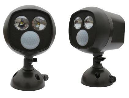 led spot light: Sell LED Sensor Spot Light