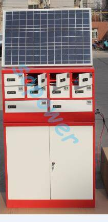 solar cell: Sell Outdoor Solar/Electronic Charger Cell Phone Charging Station Lockers