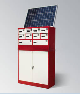 Wholesale solar power station: Outdoor Solar Powered Multi Phone Charging Station Cell Phone Charging Kiosk