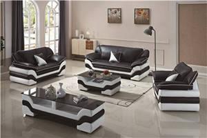 Wholesale furniture: China Mordern Italy Leather Sofa Divan Furniture