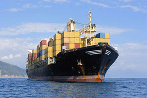 Wholesale russia: Shenzhen-St.Petersburg,Russia Sea Freight Service