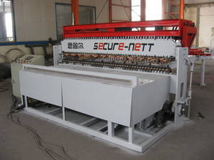 Wholesale wire mesh making machine: Wire Mesh Making Machine