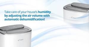 Wholesale k: Dehumidifier PDH-154K (Air Cleaner, Air Filter)