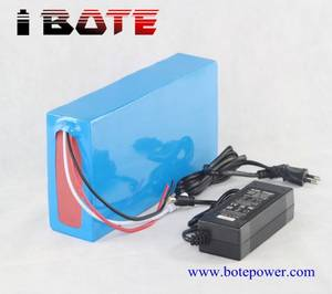 Wholesale 24v battery charger: DIY Rechargeable Battery with BMS + Charger 24v 15ah Electric Bicycle Battery