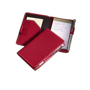 Wholesale passport wallet: Leather Memo Pad