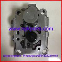 Yanmar 4TNV98 Engine Parts Fuel Injector Rotor Head 158560-51600