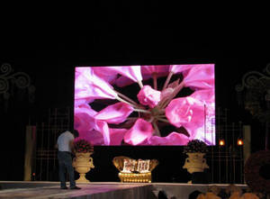 Wholesale full color led display: Indoor Full Color LED Display