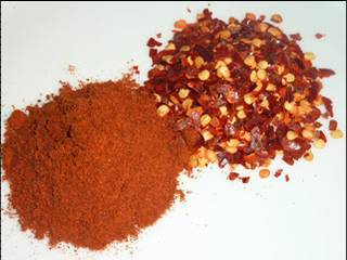 dried chilli: Sell Dried Chilli