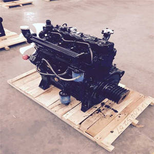Wholesale marine diesel engine: Jiangdong 4 Cylinder Marine Diesel Engine