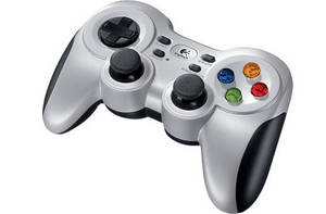 Wholesale gamepad: Logitech F710 WIRELESS GAMEPAD Game Controller