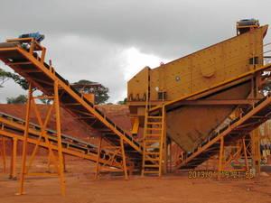Wholesale conveyor belt: Sand Conveyor Belt
