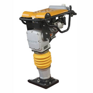 Wholesale gasoline: Gasoline Tamping Rammer