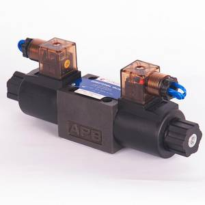 Wholesale valve: Solenoid Operated Directional Valves DSG