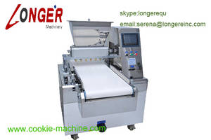 Wholesale cake nozzle: Automatic Biscuit Cookie Making Machine