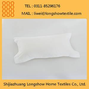 Wholesale cotton bedding comforter sets: 60% Cotton 40% Polyester Wholesale Pillow Case