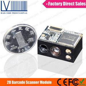 Wholesale 2d code: LV3095 2D CMOS QR Code Scanner Module, Making Logistics Tracking Easy